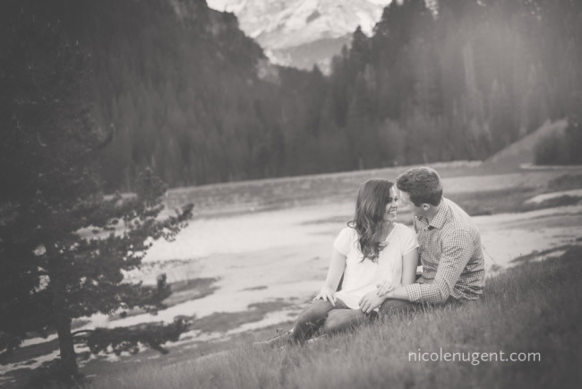 portrait photographer, utah engagements, tibble fork canyon, american fork, landscape scenery, love, couple, natural light, colorful