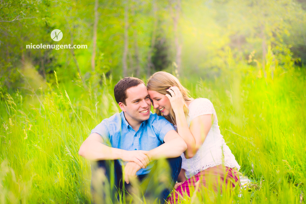 EngagementPhotographer, Utah, ProvoCanyon, VividColors, Bright, Green, Colorful, AspenGrove,