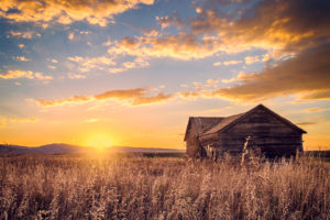 Western, Barn, Sunset, Idaho, Landscape, Framed Art, Fine Art Prints, Home, Office, Professional Photography